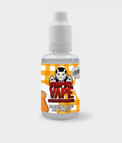 Marmalde on Toast 30ml